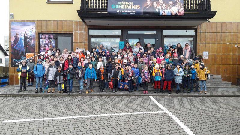 Grundschule Nittenau